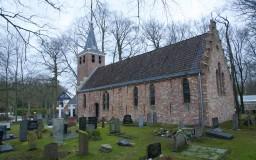 Kerk - Toren - Haan - Ornament