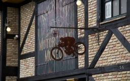 American motorcycle museum - Raalte